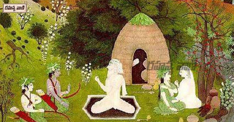దూర్వాస మహర్షి