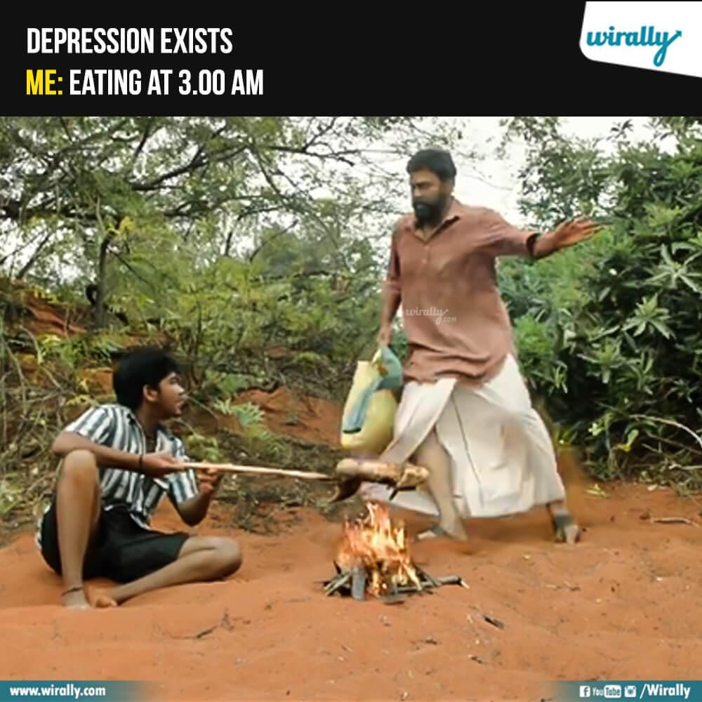 5.Narappa memes
