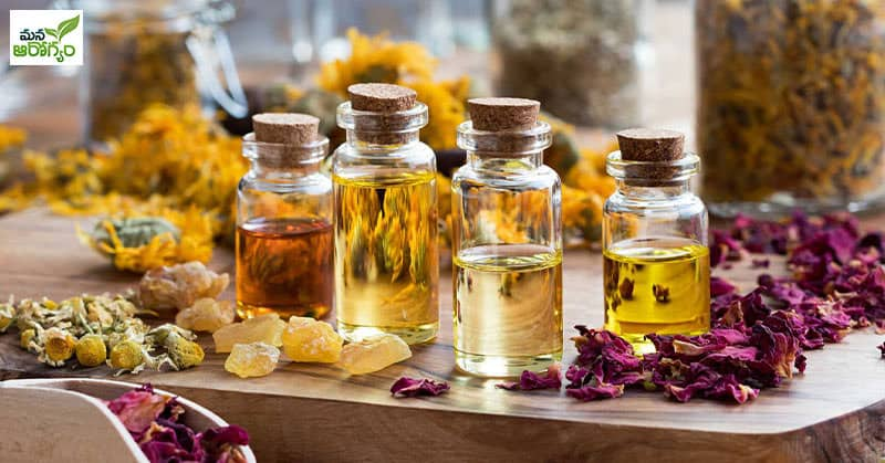 Aromatherapy And Their Benefits