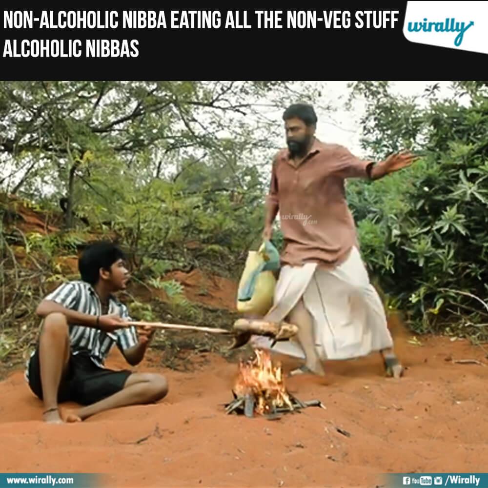 6.Narappa memes