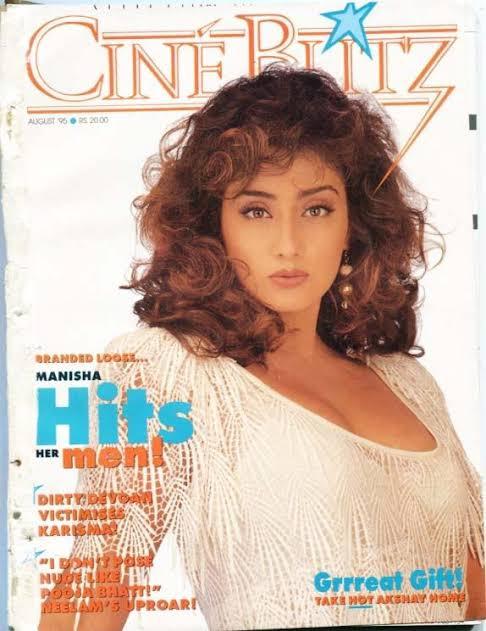 7.Vintage Magazines