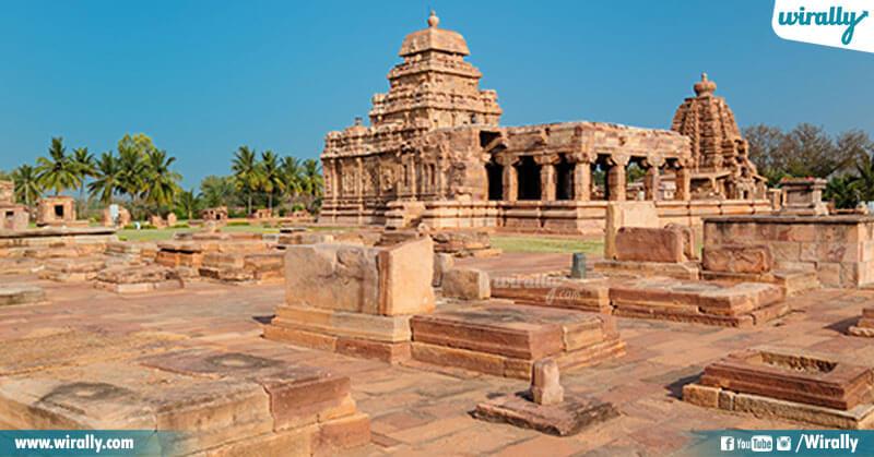 8.Ramappa Temple
