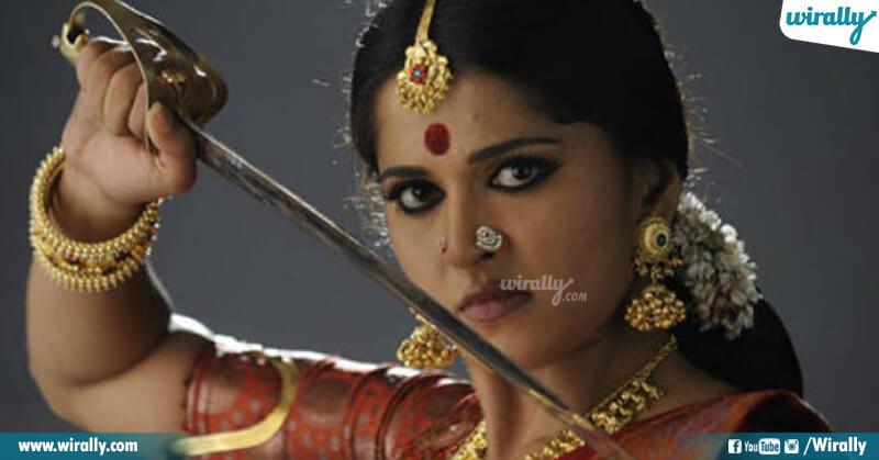Anushka Shetty - Arundathi