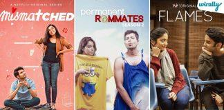 Best Romantic Web Series in Hindi on OTT