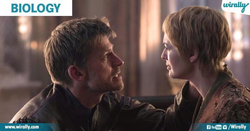 Cersei Lannister & Jamie Lannister