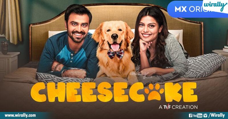 Cheesecake (2019)