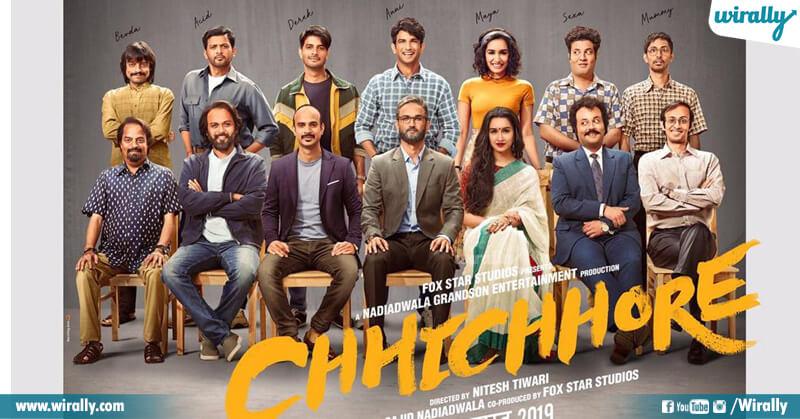 Chicchhore