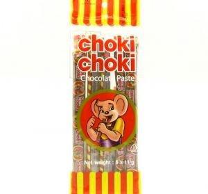 Chocki candy