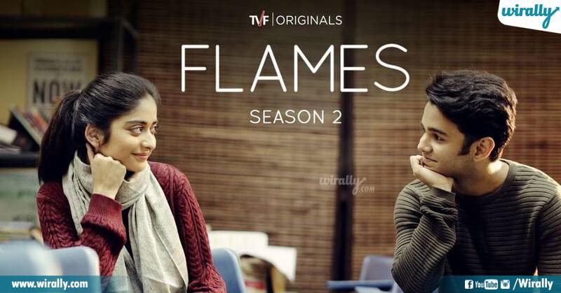 Flames (2019)