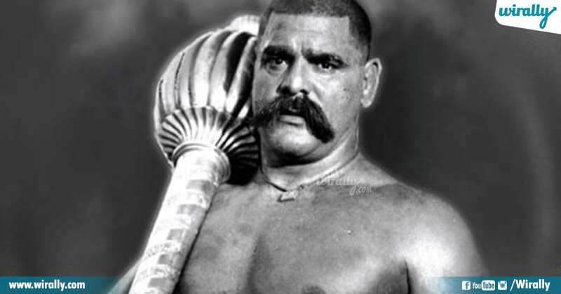 Gama Singh AKA Great Gama