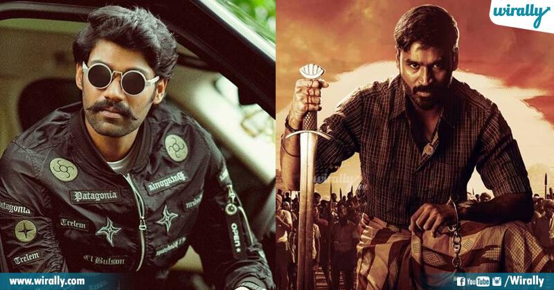 Karnan Tamil Movie remake