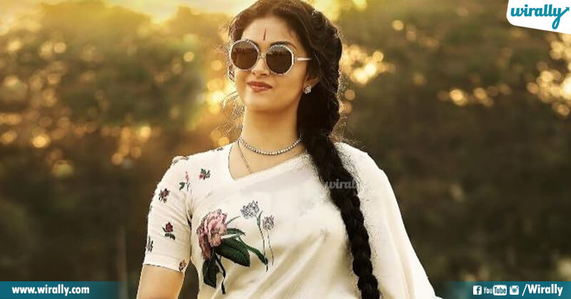 Keerthi suresh - Mahanati
