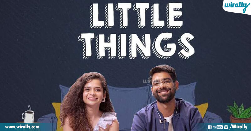 Little Things (2016)