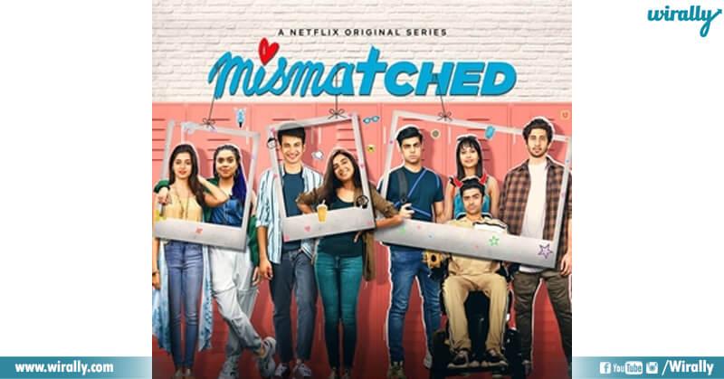 Mismatched (2020)