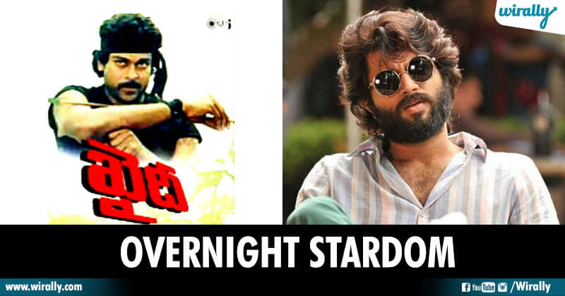 Overnight Stardom