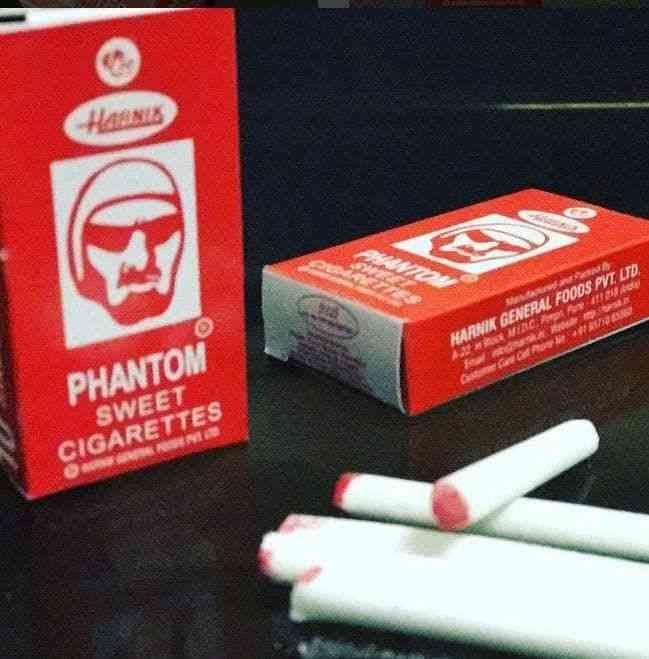 Phantom Sweet Cigarettes