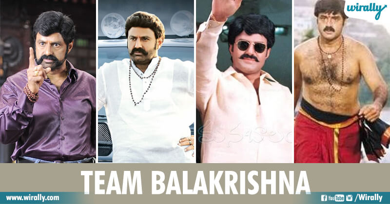 Team Balakrishna