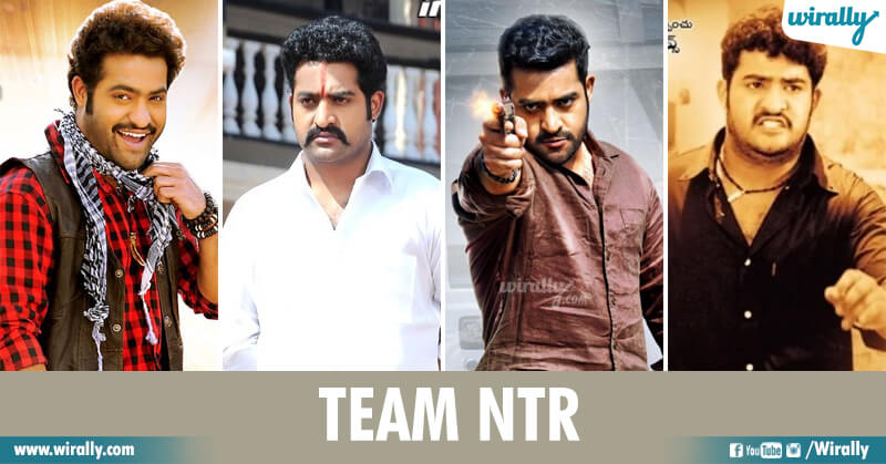Team NTR