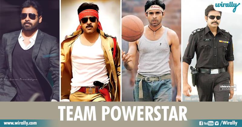 Team Powerstar