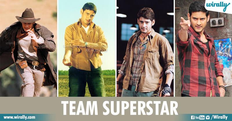 Team Superstar