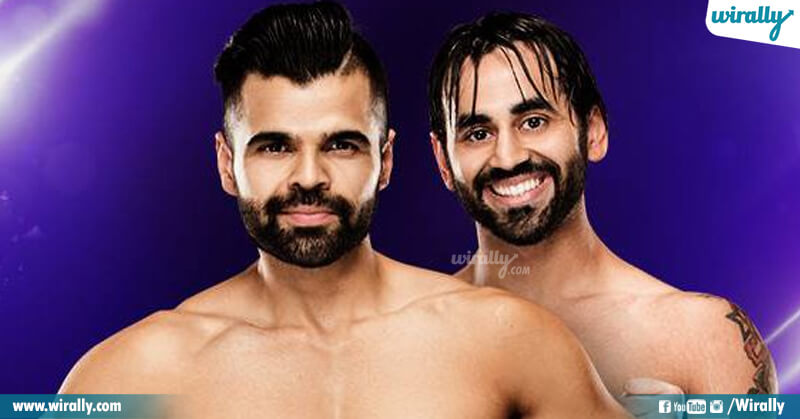 The Singh Brothers