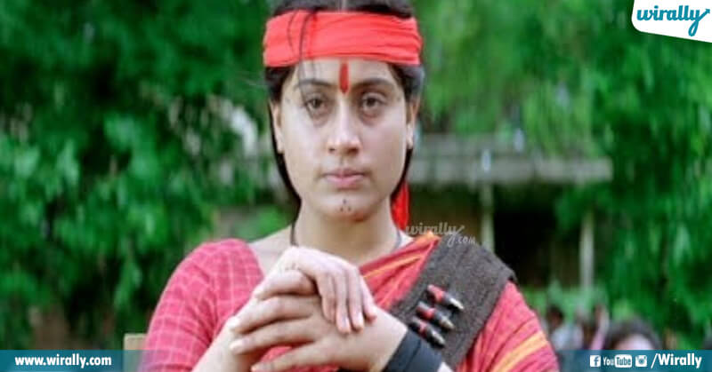 Vijayashanti - Osey Ramulamma