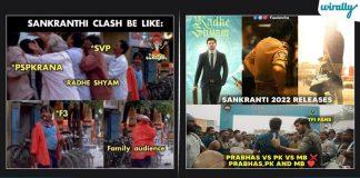sankranthi 2022 movies