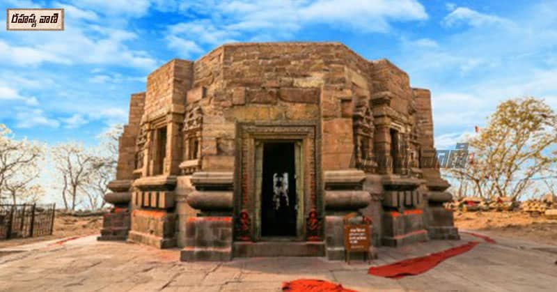 The First Durgamata Temple In India