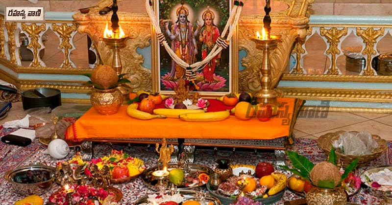 Significance Of Shravana Putrada Ekadashi