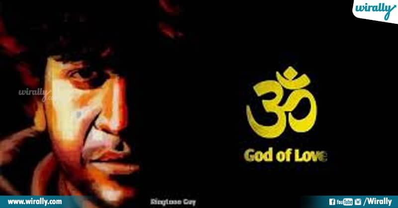 4.Om movie facts