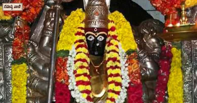 Chengalamma Parameshwari Temple