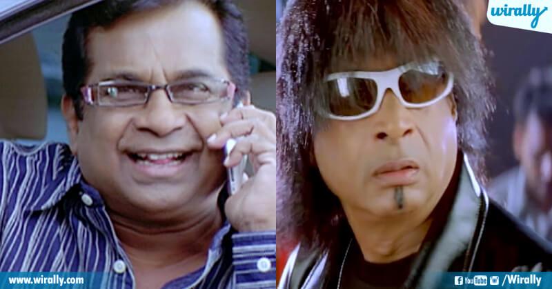 A film Idly Viswanadh