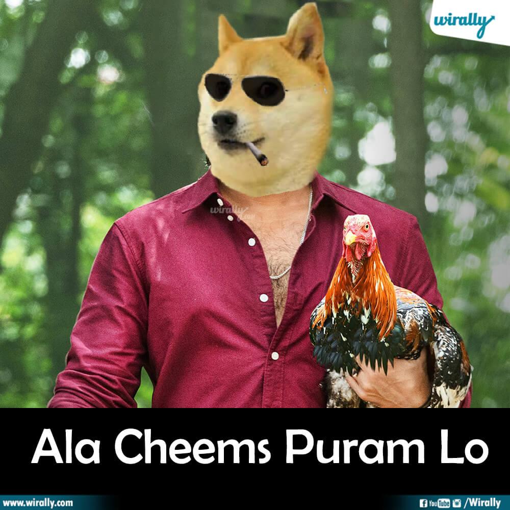 Ala Cheems Puram Lo