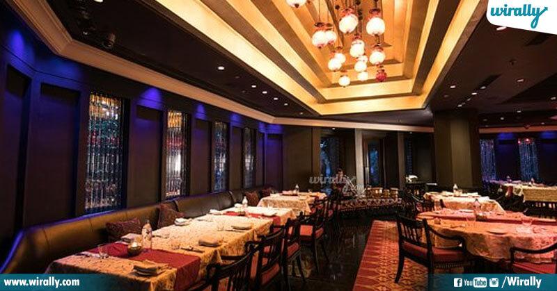 Bidri - Marriott Hotel