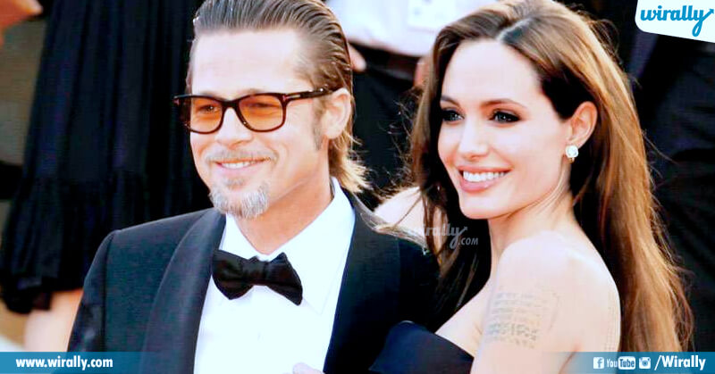 Breath of Brad Pitt