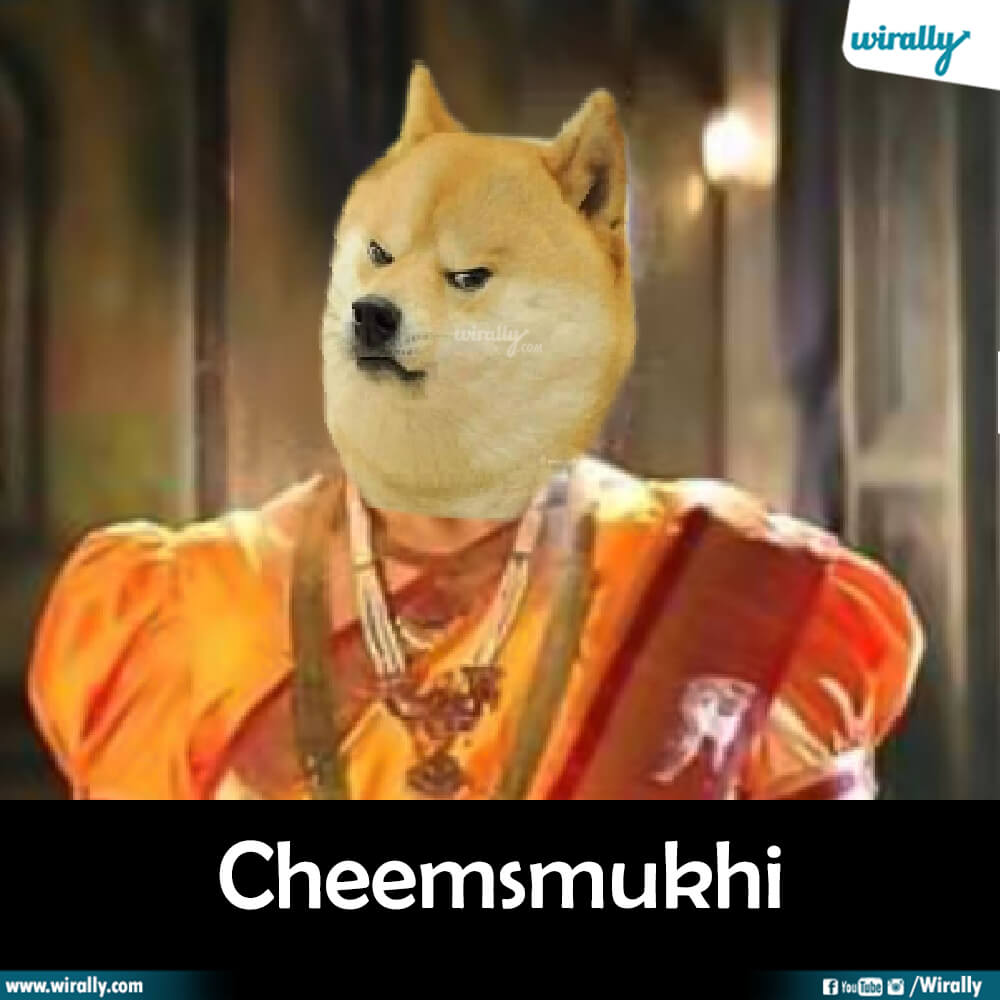 Cheemsmukhi