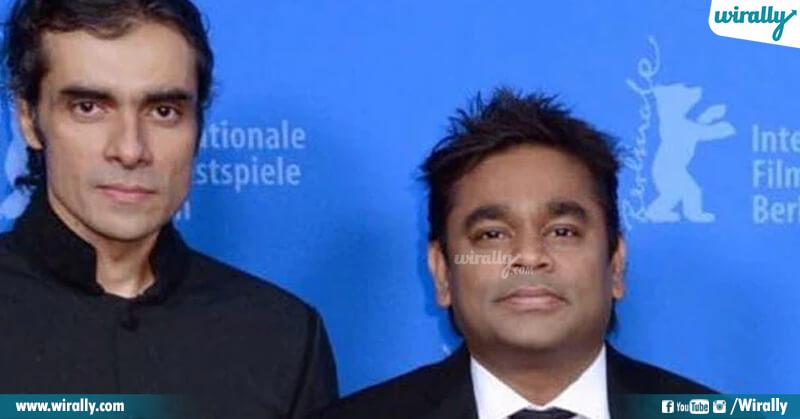 Imtiaz Ali & AR Rahaman