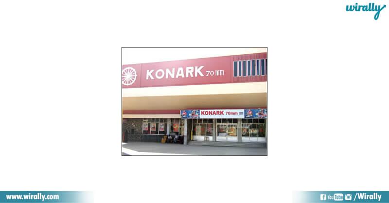 Konark - LB Nagar