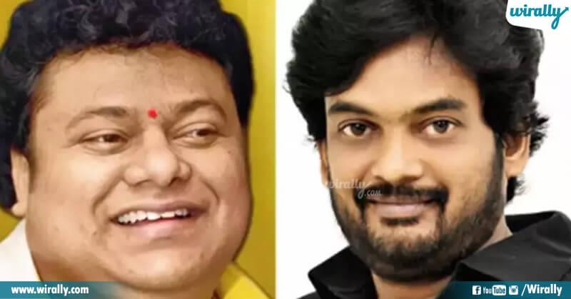 Puri Jagannadh & Chakri