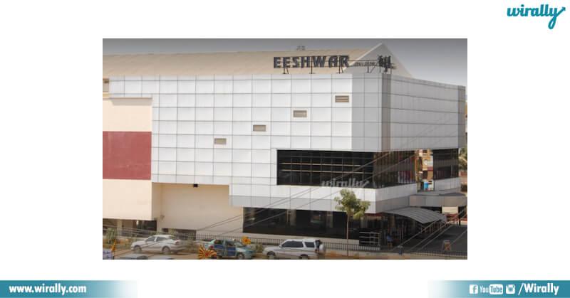 SVC Eeshwar - Attapur