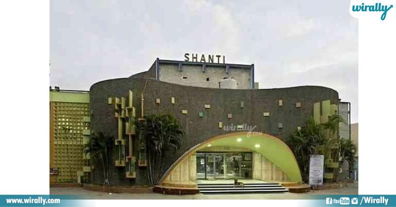 Shanti - Narayanguda