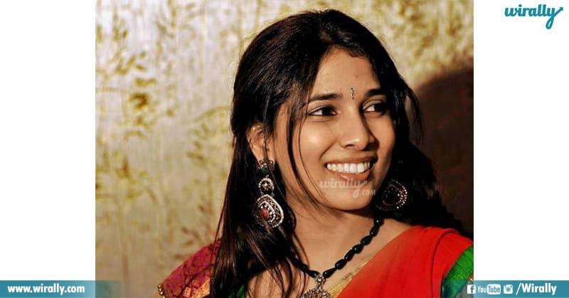 Sowmya Sharma