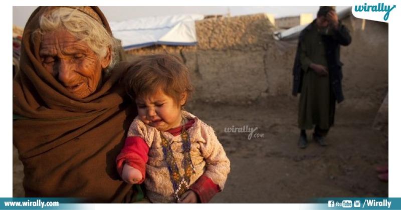 afghan sistuation