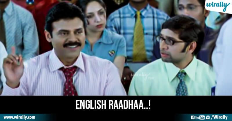 1.English Speaking