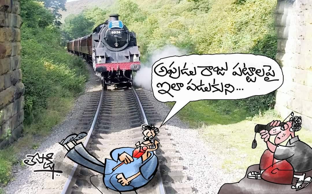 1.Lepakshi Cartoons