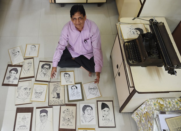 10.AC Gurumurthy paintings