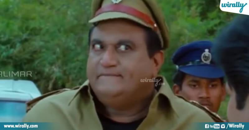 10.Jaya Prakash Reddy Garu roles