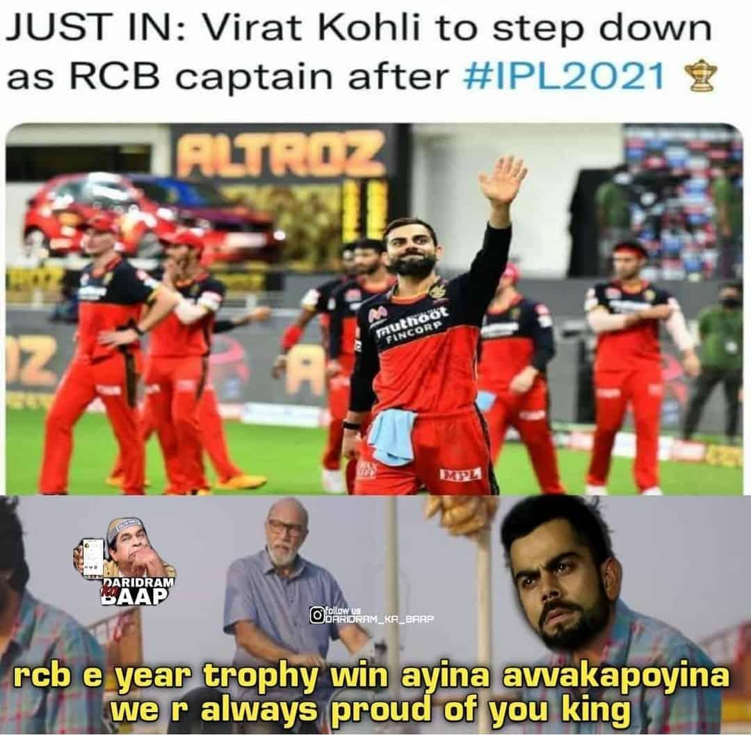 12.memes on virat step back as caption