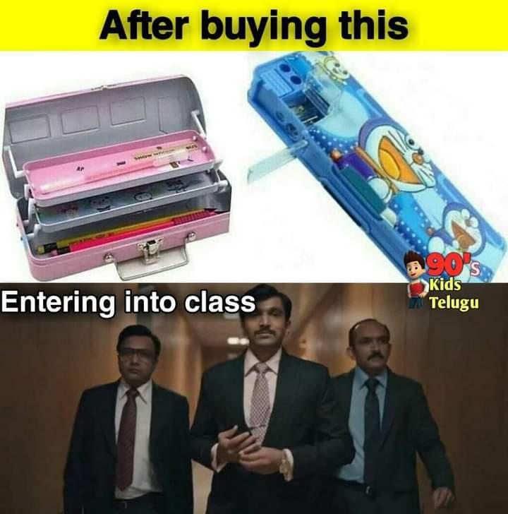 20.90's kids memes