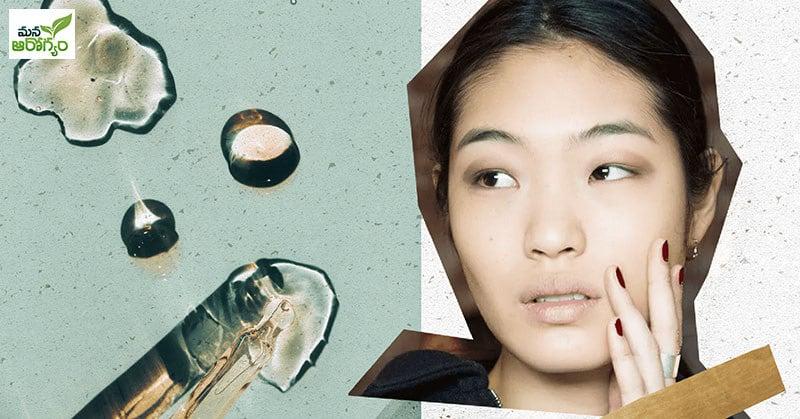 face rashes